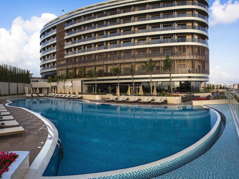 Michell Hotel, Spa & Beach Club - Erwachsenenhotel