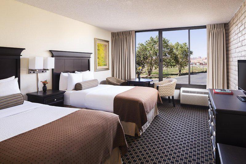 Kayenta Monument Valley Inn