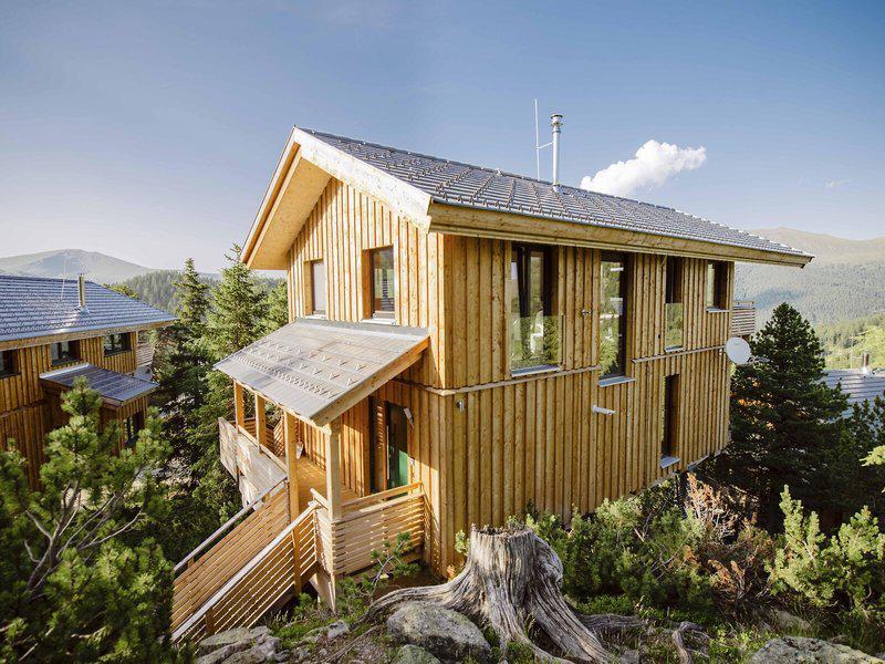 Alpenpark Turracher Höhe