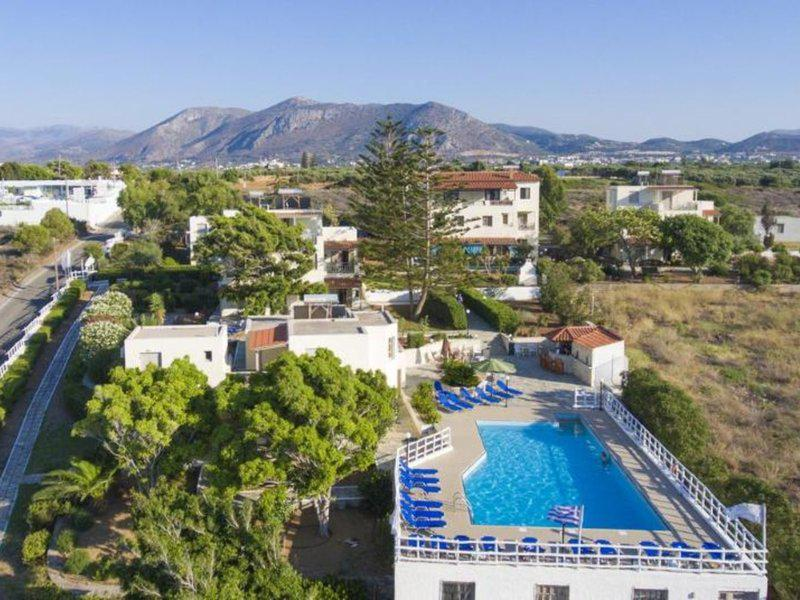 Panorama Sea View Hotel Apartments