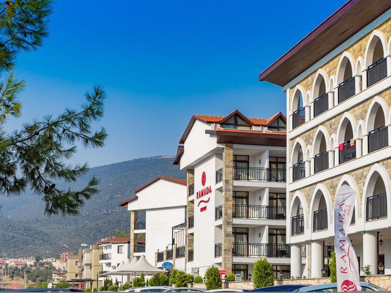 Ramada Resort by Wyndham Akbük