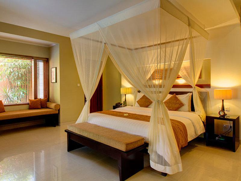 The Kunja - Bali Villas