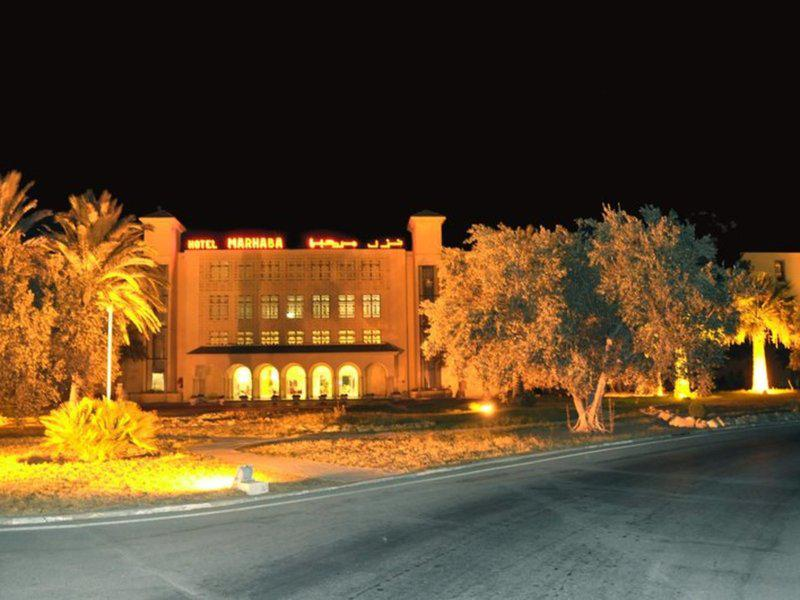 Marhaba Resort