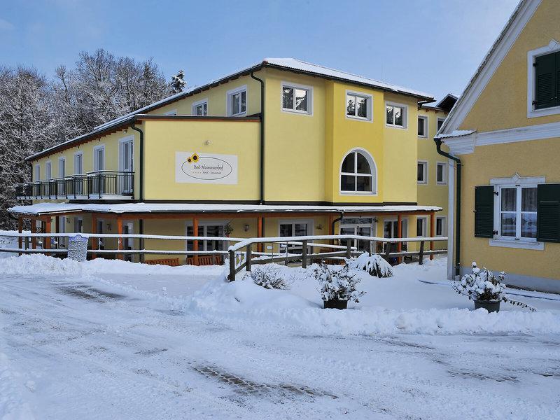 Bad Blumauerhof