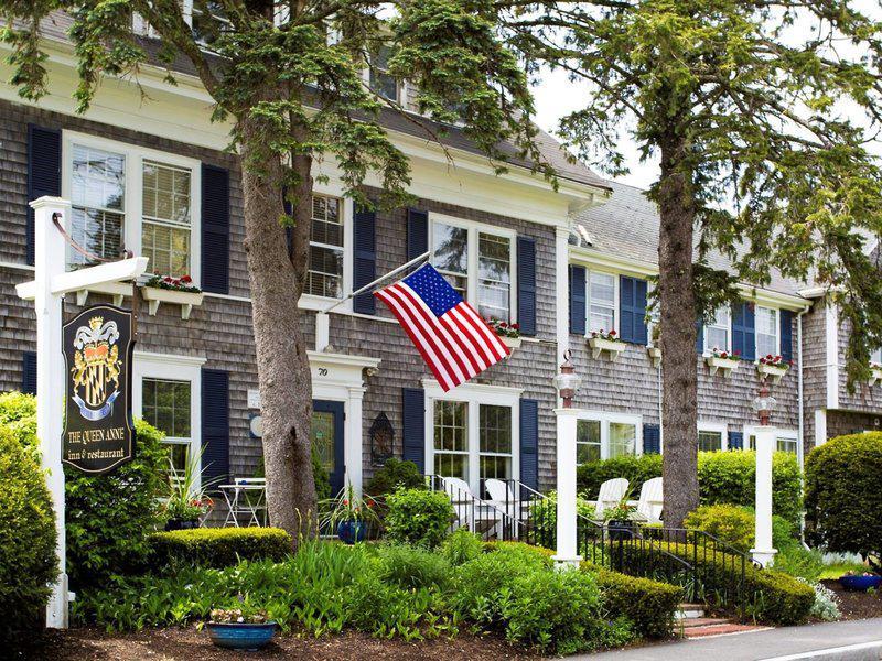 The Queen Anne Inn & Resort