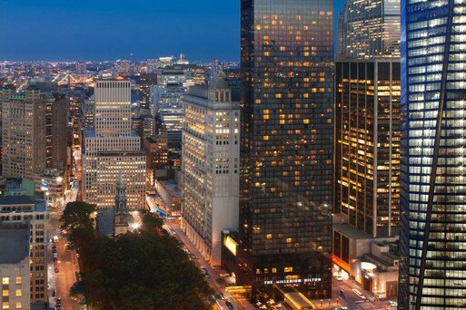 Millenium Hilton New York Downtown