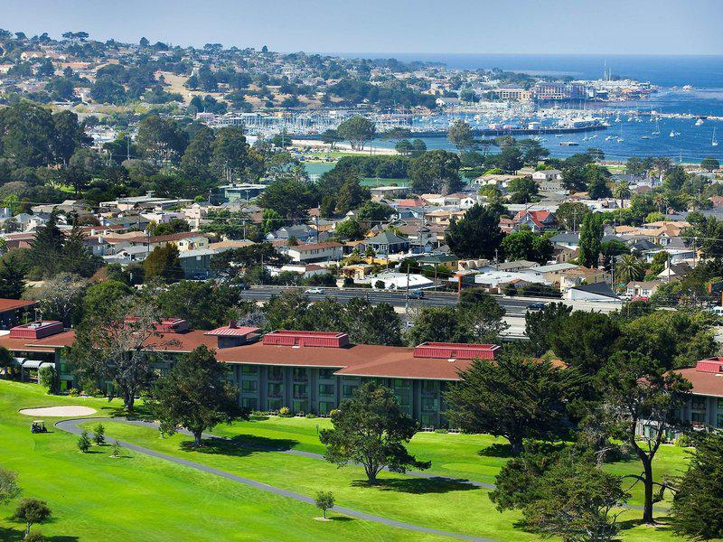 Hyatt Regency Monterey Hotel & Spa on Del Monte Golf Course