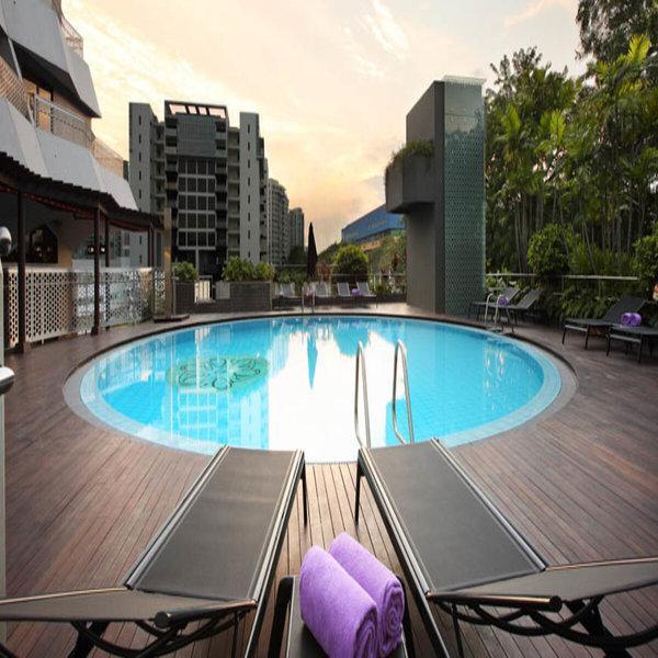 Village Hotel Katong