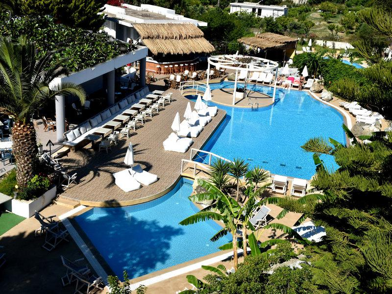 Palm Beach - Erwachsenenhotel