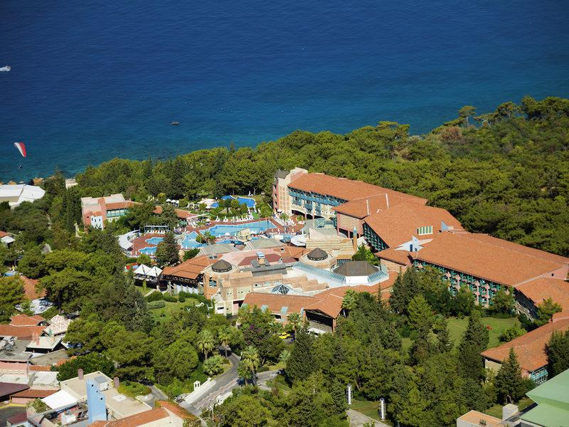 Liberty Hotels Lykia - Erwachsenenhotel