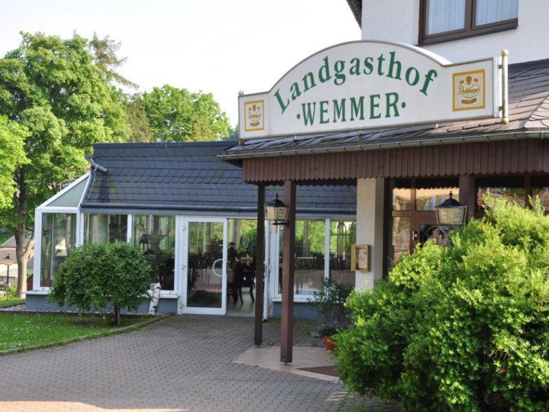 Landgasthof Wemmer