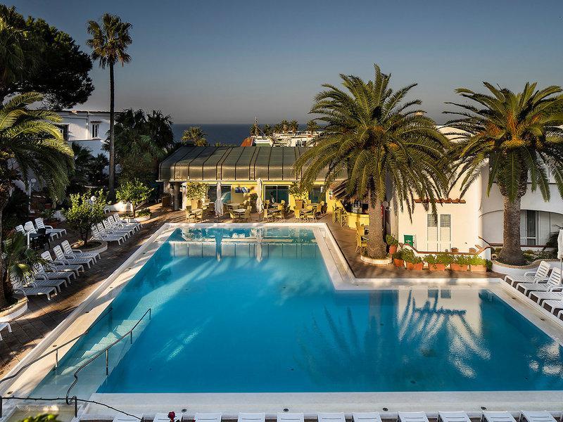 Royal Palm Terme & San Marco