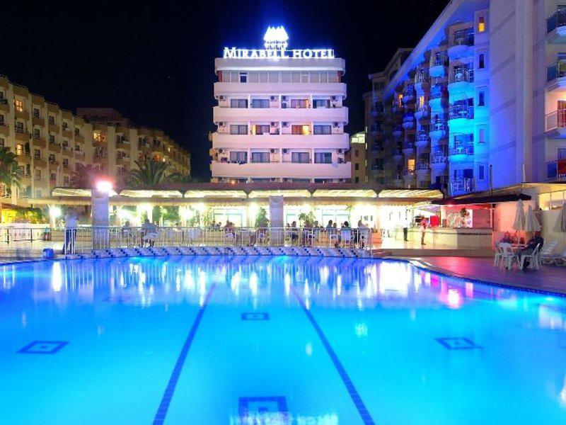 Smart Club Hotel Mirabell