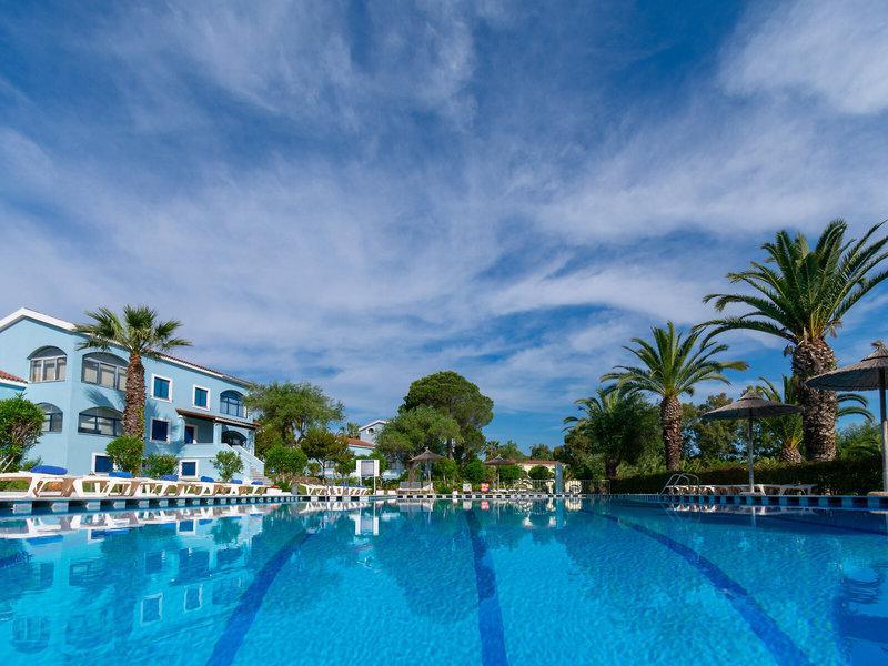 Govino Bay Corfu
