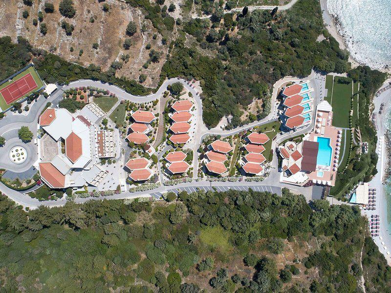 Proteas Blu Resort - Erwachsenenhotel