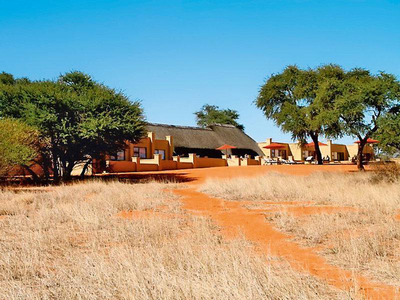 Intu Afrika Kalahari - Zebra Lodge
