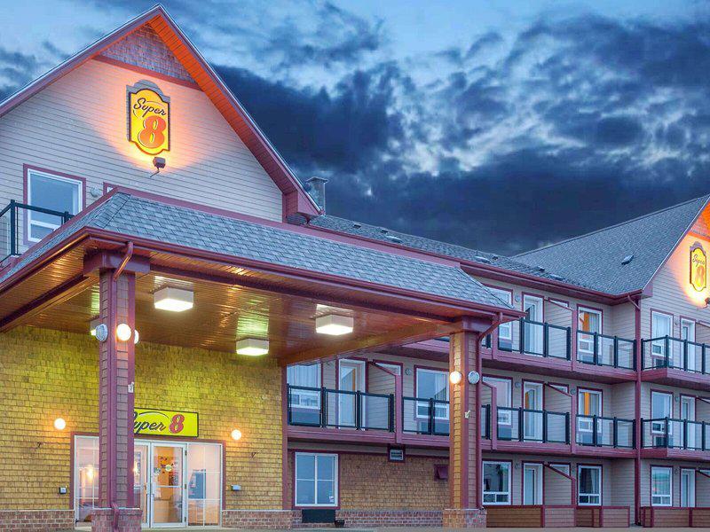 Super 8 Motel Caraquet