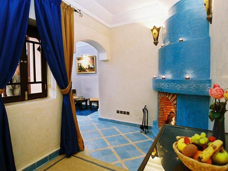 Riad Mille et une Nuits Hotel