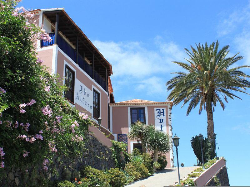 Ibo Alfaro Hotel Rural