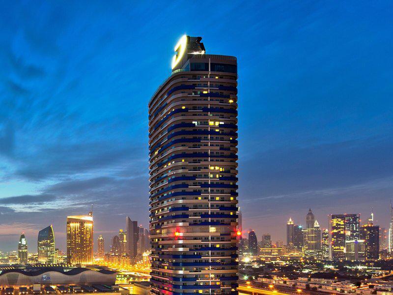DAMAC Maison The Dubai Mall Street