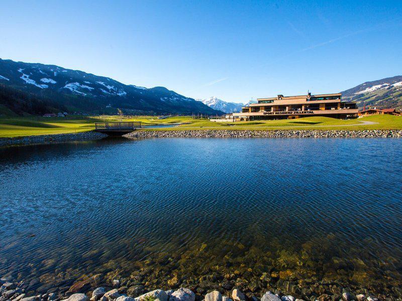 Sportresidenz Zillertal