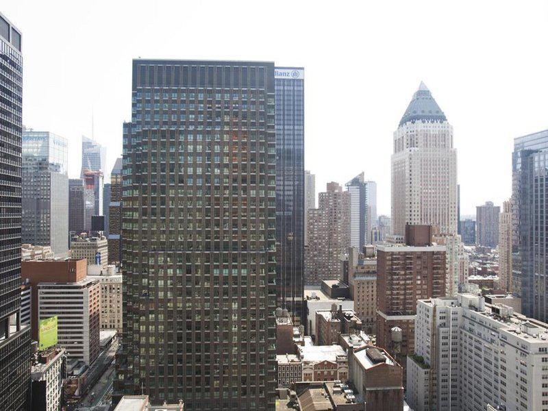 Courtyard by Marriott New York Manhattan / Central Park