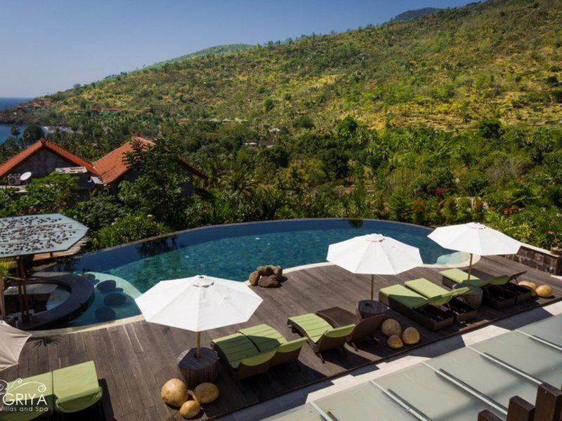 The Griya Villas & Spa