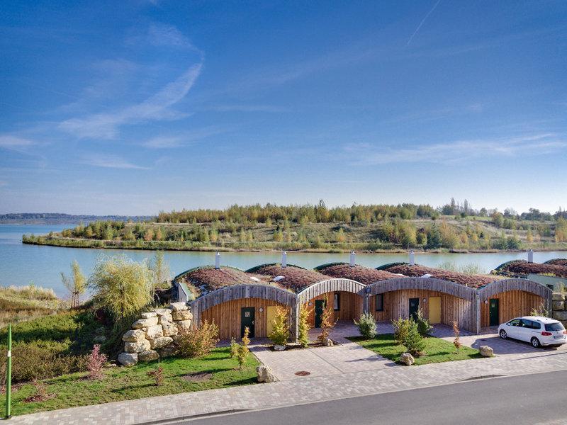 LAGOVIDA - Das Ferienresort am Störmthaler See
