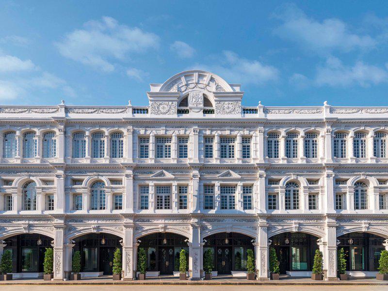 The Capitol Kempinski