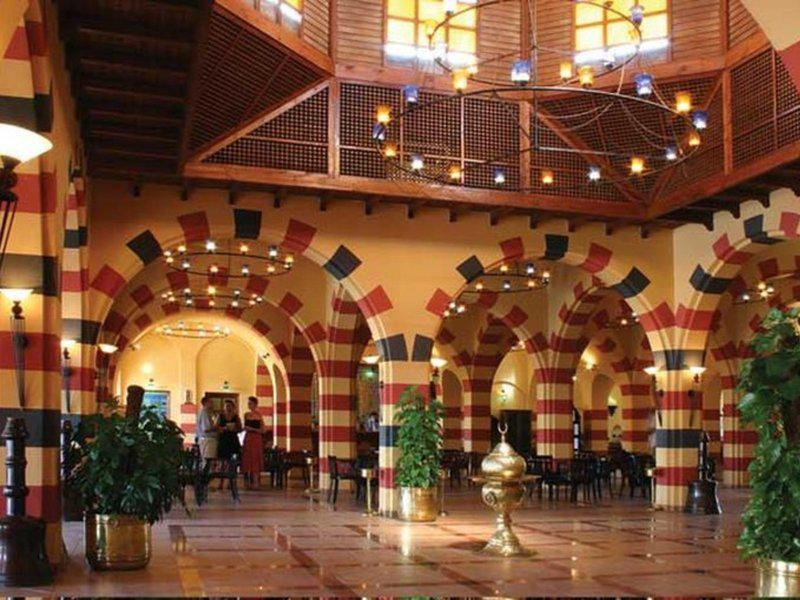 Jaz Makadi Oasis Resort & Club - Jaz Makadi Oasis Resort
