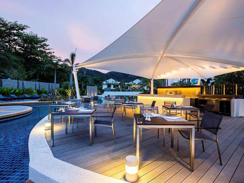 Novotel Phuket Karon Beach Resort & Spa