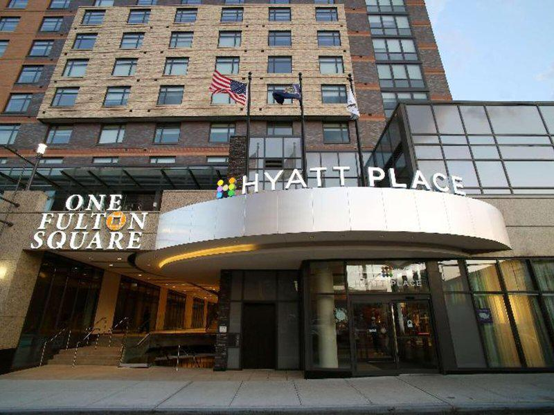 Hyatt Place Flushing - La Guardia Airport