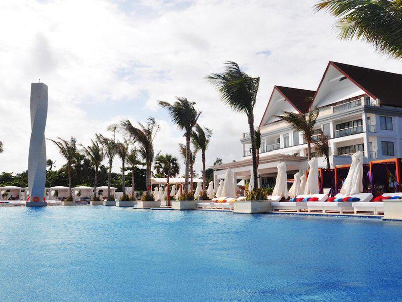 LV8 Resort