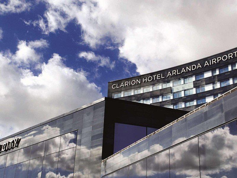Clarion Arlanda Airport Hotel