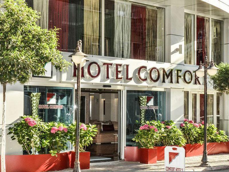 Hotel Comfort Life