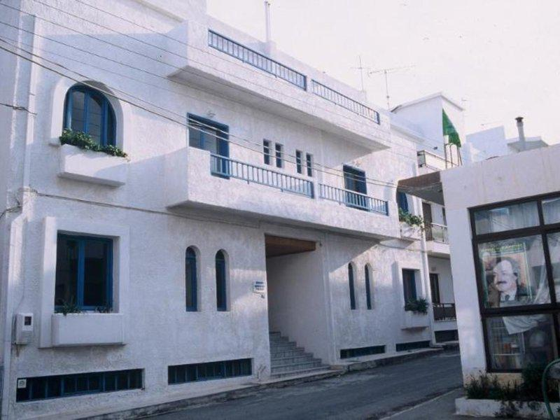 Simple Hotel Averino