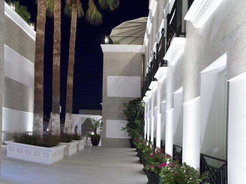 Ena Hotel Bodrum