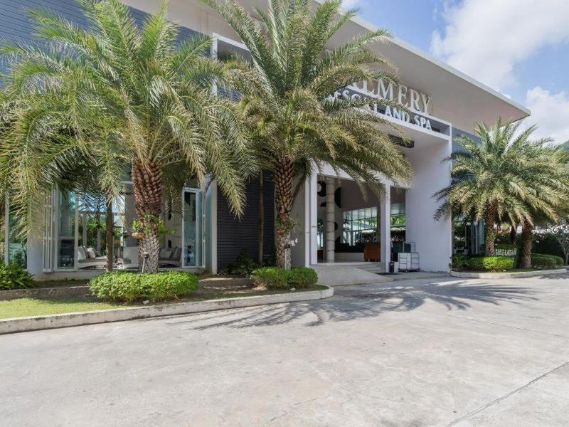 The Palmery Resort & Spa