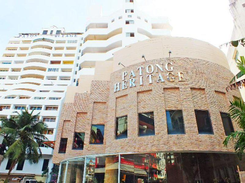 The Patong Heritage