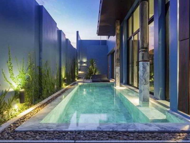 Two Villas Holiday - Wings, Layan Beach