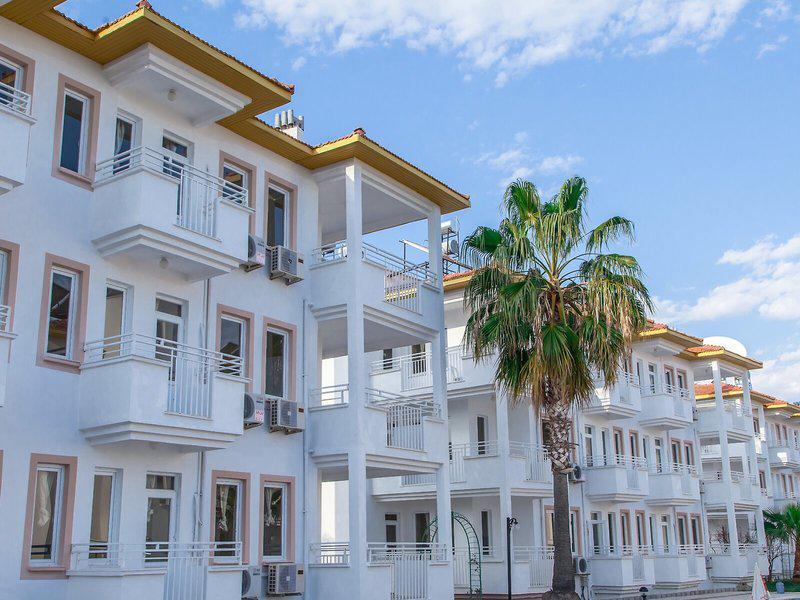 Hotel Dream of Side