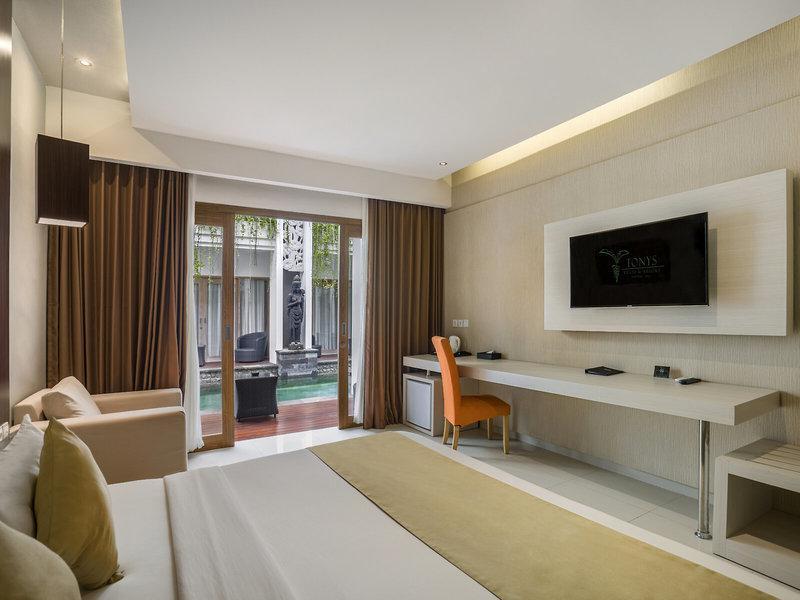 Tony´s Villas & Resort