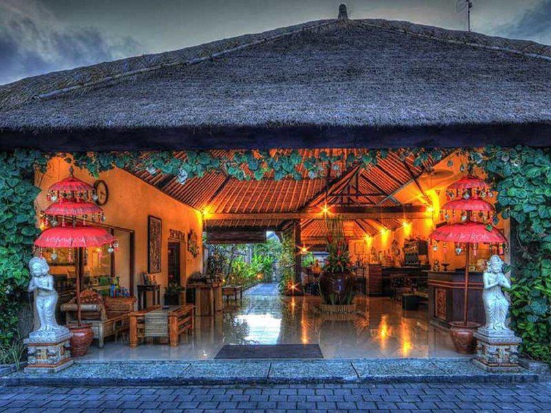 Bali Rich Luxury Villa & Spa Seminyak
