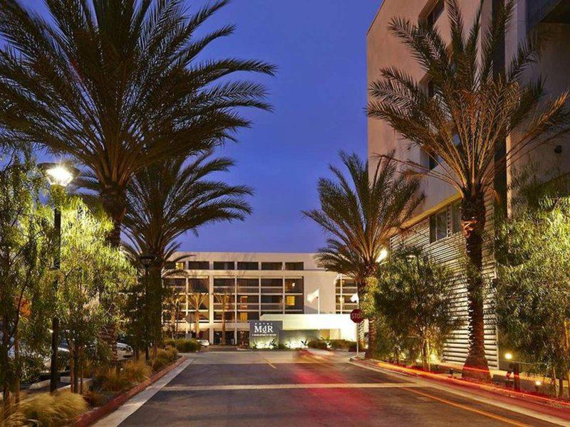 MdR Marina del Rey a DoubleTree by Hilton