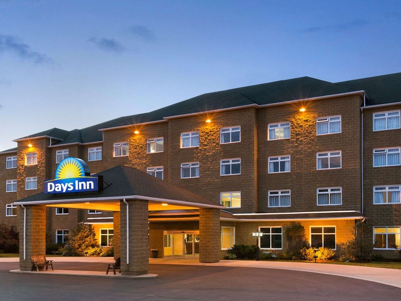 Days Inn & Conference Centre - Oromocto