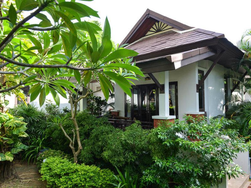 Phangan Bayshore Resort