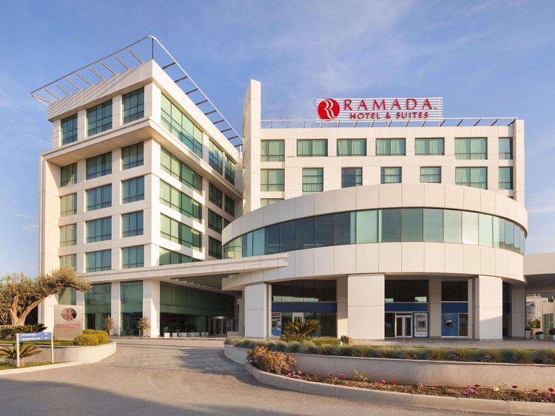 Ramada Hotel & Suites Kemalpasa