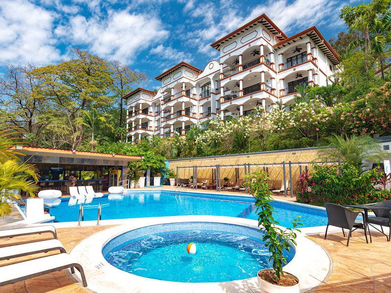Shana Hotel Residence & Spa