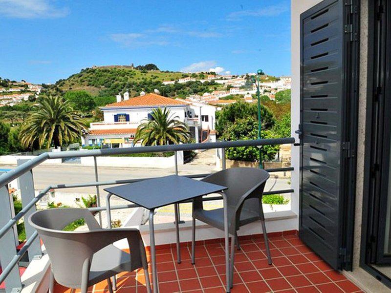 Vicentina Hotel