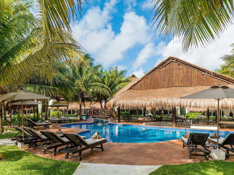 El Dorado Casitas Royale - Erwachsenenhotel